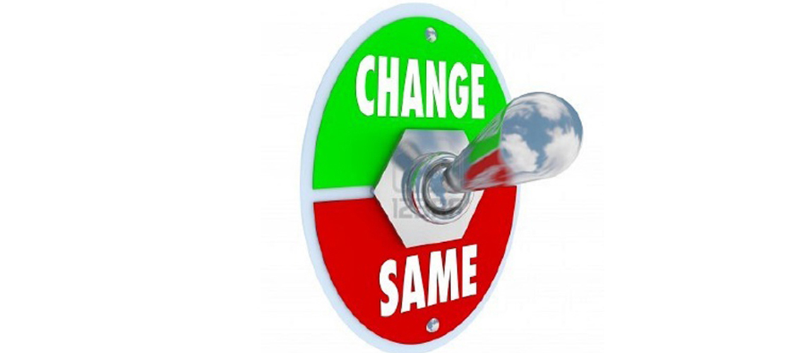 How your company can make changes without sacrificing results