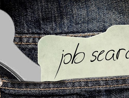 8 Job Search Rules Marketers Should Live By
